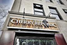 Cherry Republic of Ann Arbor, Ann Arbor, United States