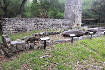 Yulee Sugar Mill Ruins, Crystal River, United States