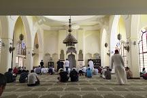 Mezquita de Madrid, Madrid, Spain