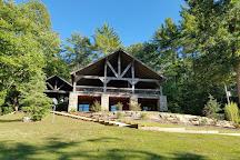 Zipline Canopy Tours of Blue Ridge, Blue Ridge, United States