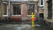Marina Gisich Gallery, набережная реки Фонтанки на фото Санкт-Петербурга