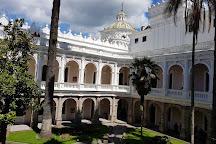 Museo Alberto Mena Caamano, Quito, Ecuador