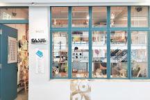 Glue Associates, Hong Kong, China