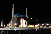 Mosque Amirul Mukminin, Makassar, Indonesia