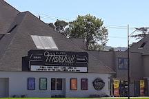 Garry Marshall Theatre, Burbank, United States