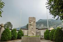 Heimatkundliches Museum St. Gilgen, St Gilgen, Austria