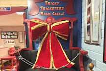 Tricky Tricksters Magic Castle, Naas, Ireland