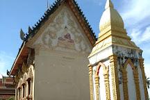 Sounantha Temple, Savannakhet, Laos