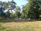 Верхний парк, улица Ленина на фото Липецка