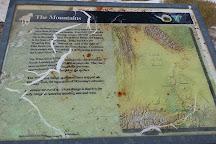 White Mountain Petroglyphs, Rock Springs, United States