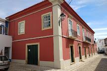 Convent de Sao Jose, Lagoa, Portugal
