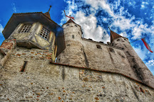 Schloss Thun, Thun, Switzerland