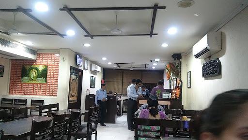 Karnataka Restaurant
