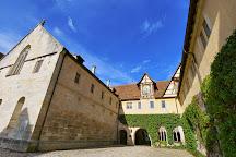 Monastery and Palace Bebenhausen, Bebenhausen, Germany