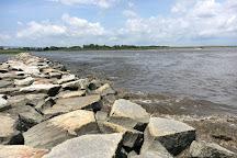 Chespeake & Delaware Branch Canal, Delaware City, United States