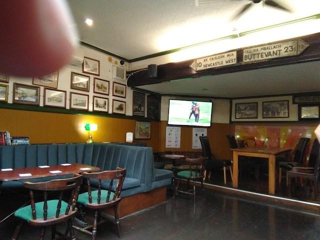 Hardy's Pub