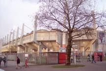 BayArena, Leverkusen, Germany