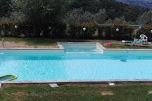 Parco delle Cascine di Tavola, Prato, Italy