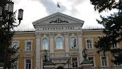 Гостиница Славия, улица Пискунова на фото Нижнего Новгорода