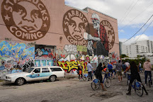 Miami's Best Graffiti Guide, Miami, United States