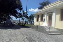 Praca 22 de Agosto, Linhares, Brazil