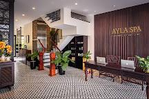 Ayla Spa Classic Hanoi, Hanoi, Vietnam