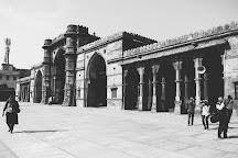 Jami Masjid, Ahmedabad, India