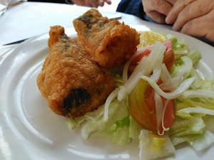 Restaurante La Parrilla de Tejadilla