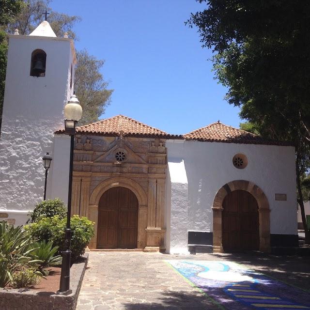 Iglesia de Nuestra Senora de Regla