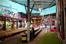 TunFun Speelpark, Amsterdam, The Netherlands