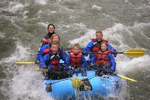 Up the Creek Rafting, Glenwood Springs, United States