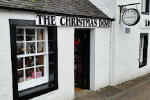 The Christmas Dove, Inveraray, United Kingdom