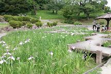Higashi Park, Okazaki, Japan