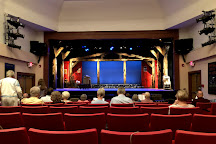 The Barnstormers Theatre, Tamworth, United States