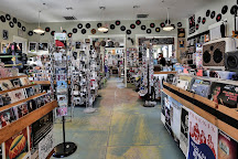 Central Square Records, Santa Rosa Beach, United States