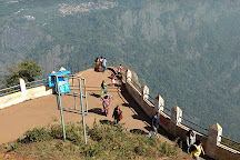 Dolphin's Nose, Coonoor, India