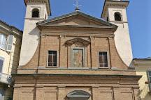 Chiesa di San Rocco, Pinerolo, Italy