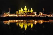 Angkor Good Guide, Siem Reap, Cambodia