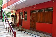 Sri Digambar Jain Lal Mandir, New Delhi, India