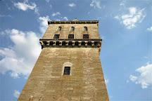 Adalet Kasri Kulesi, Edirne, Turkey