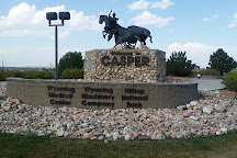Morad Park, Casper, United States