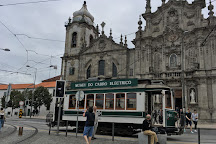 Garrafeira do Carmo, Porto, Portugal