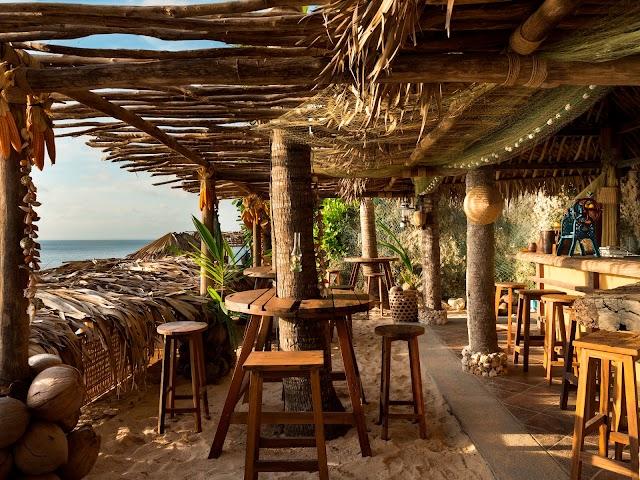 Kubu Beach Club