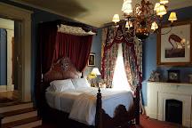 Anchuca Mansion, Vicksburg, United States
