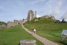 Corfe Castle, Corfe Castle, United Kingdom