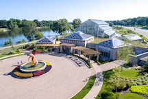 Nicholas Conservatory and Gardens, Rockford, United States