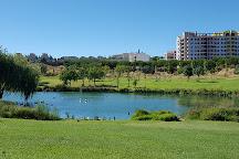 Parque da Paz, Almada, Portugal