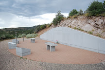 Mountain Meadow Massacre Memorial, St. George, United States