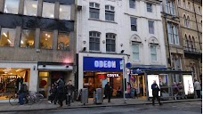 ODEON Oxford Magdalen St oxford