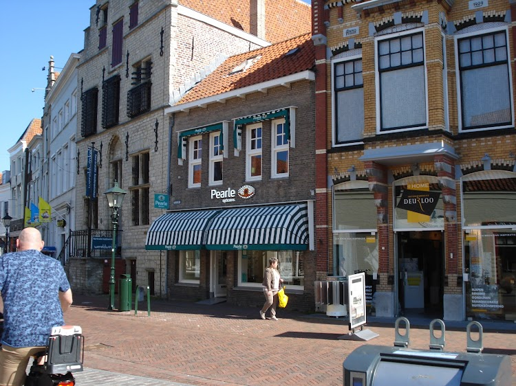 Pearle Opticiens Zierikzee Zierikzee
